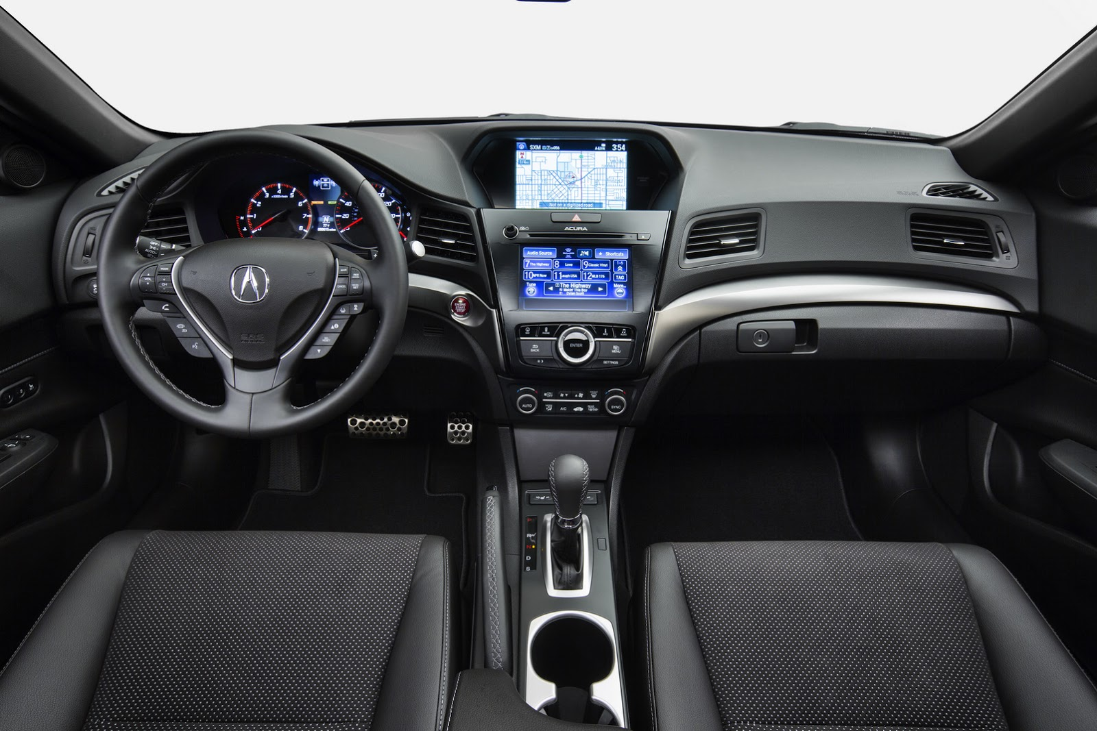acura ilx pictures #4