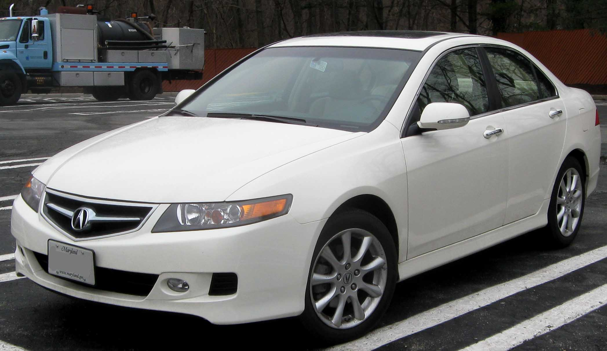 acura images