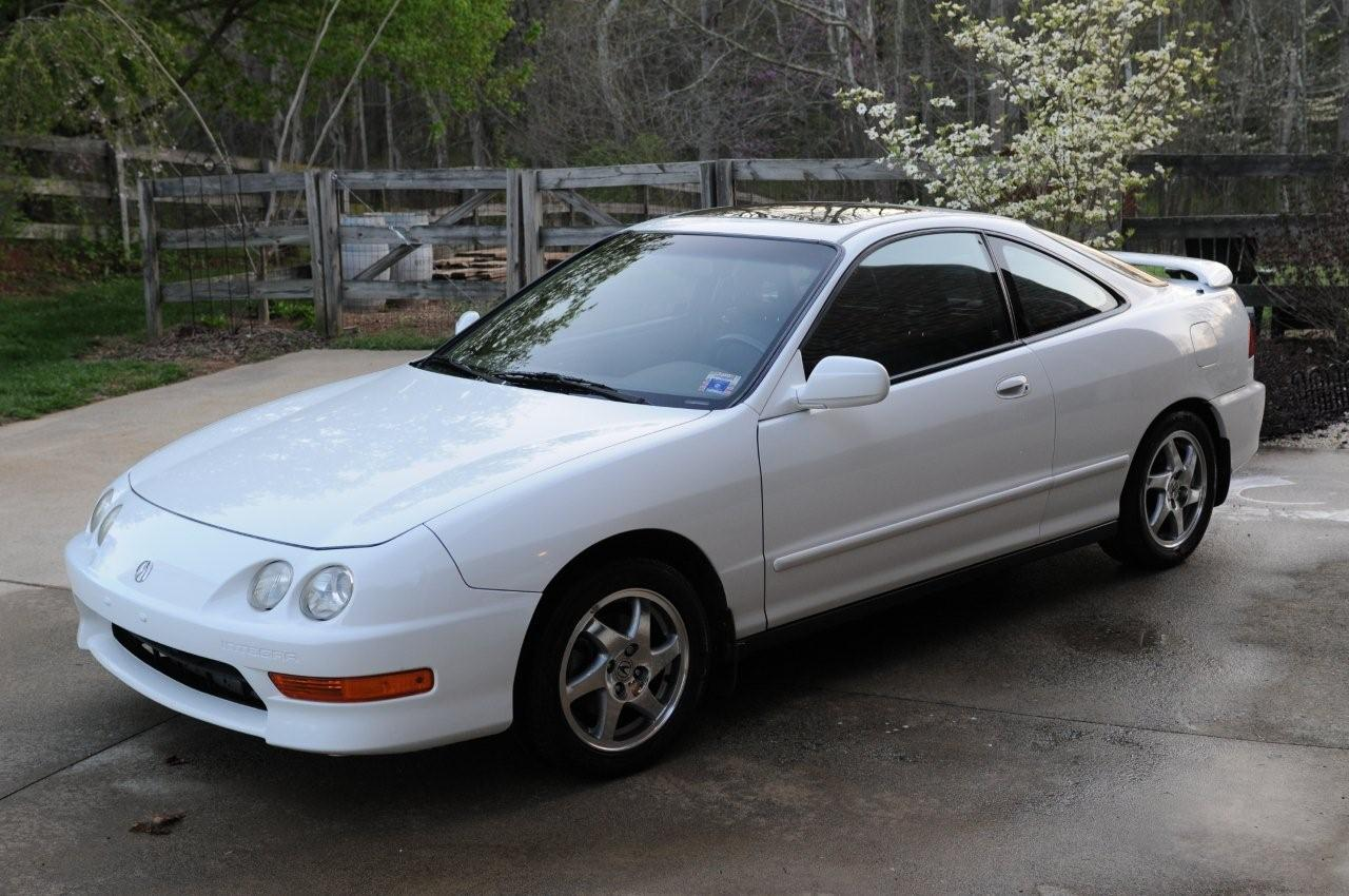 2000 acura integra pictures information and specs auto. Black Bedroom Furniture Sets. Home Design Ideas