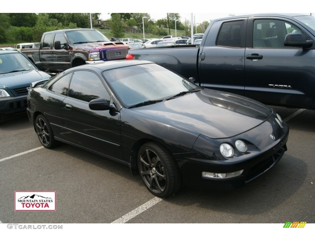 Acura Integra Coupe Models on 2000 Acura Integra Ls Coupe