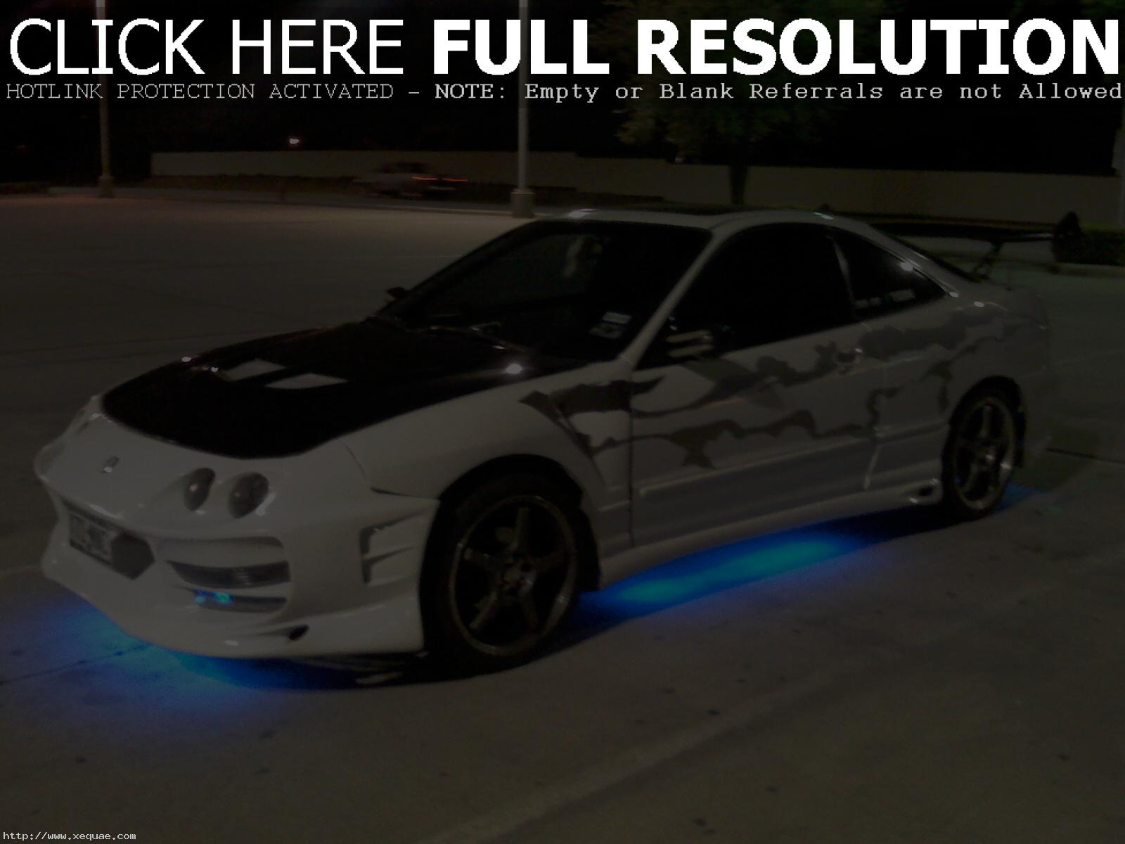 acura integra pictures #14