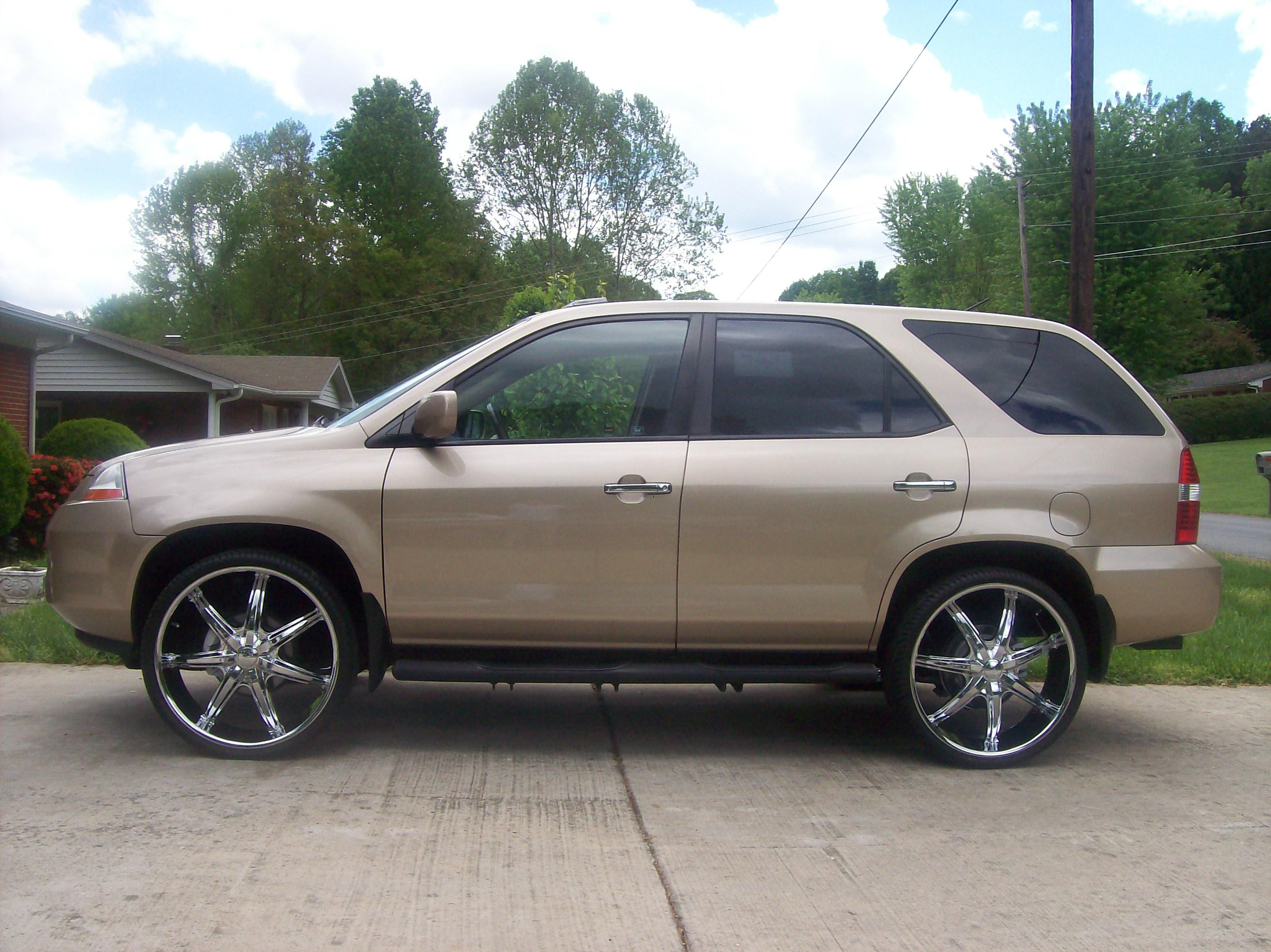 2004 acura mdx pictures information and specs auto. Black Bedroom Furniture Sets. Home Design Ideas