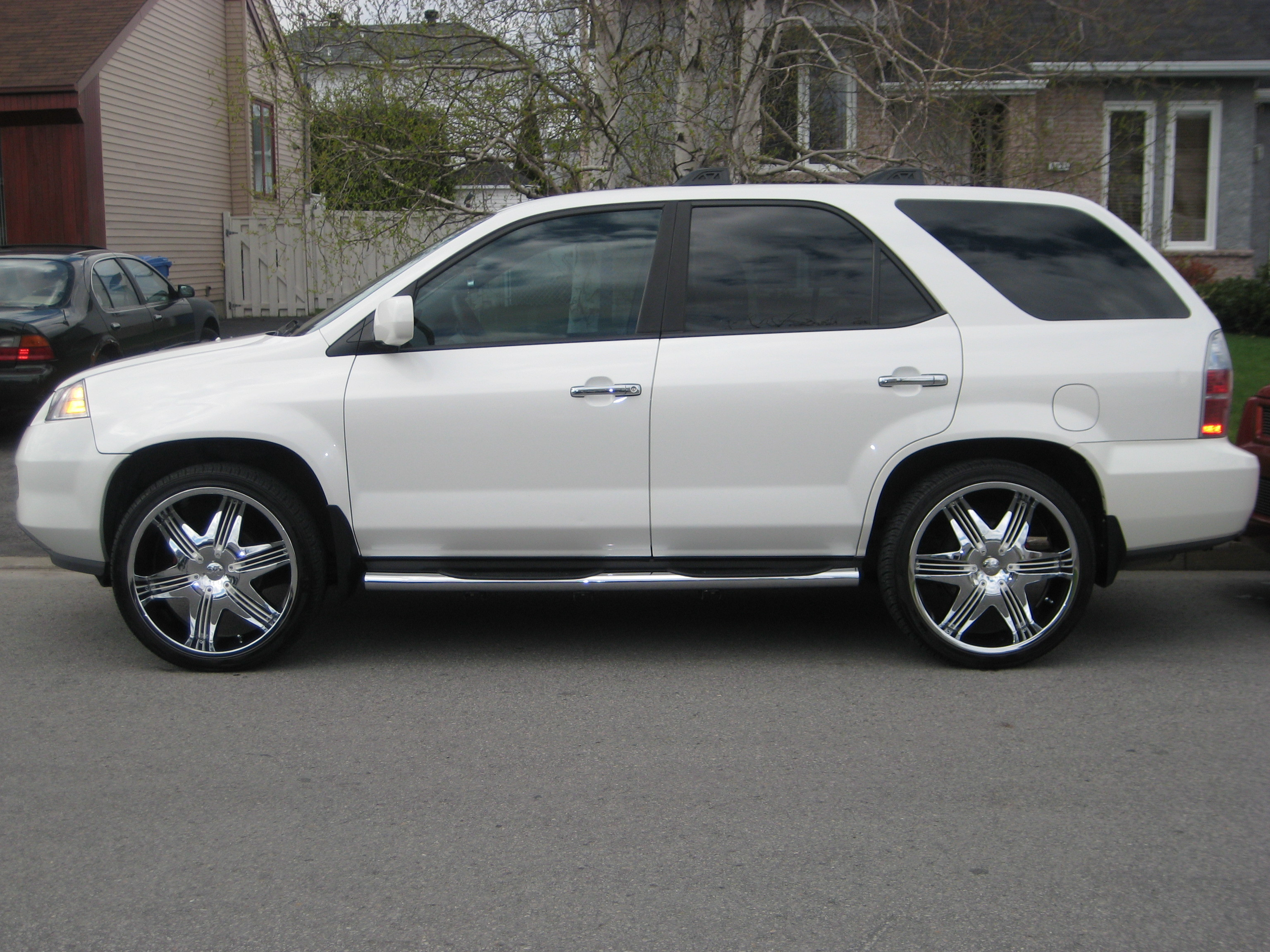 on acura mdx white for sale certified htm oakville