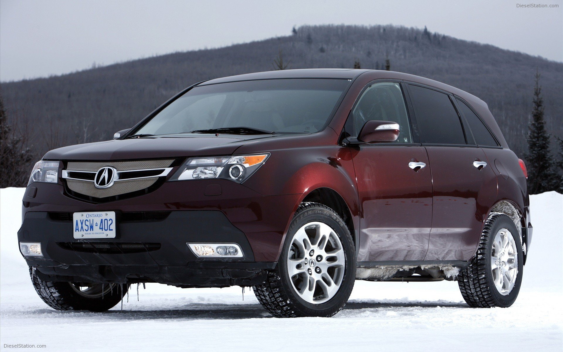 acura announces news pricing mdx auto for