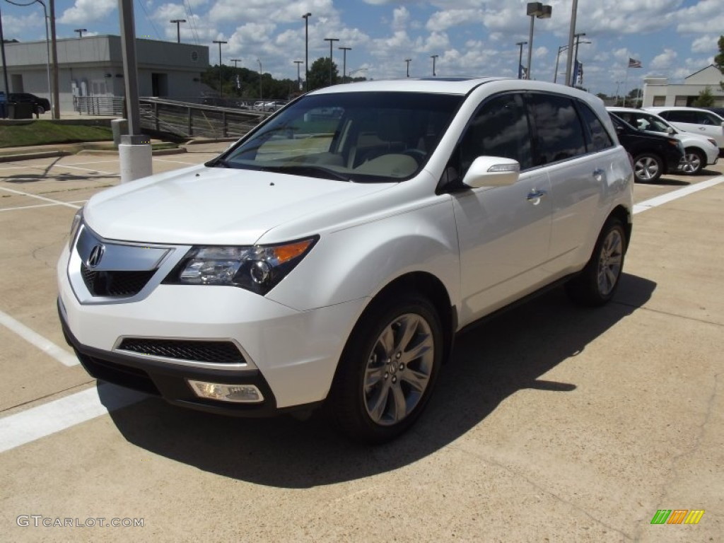 inventory mdx demo acura website dealer car