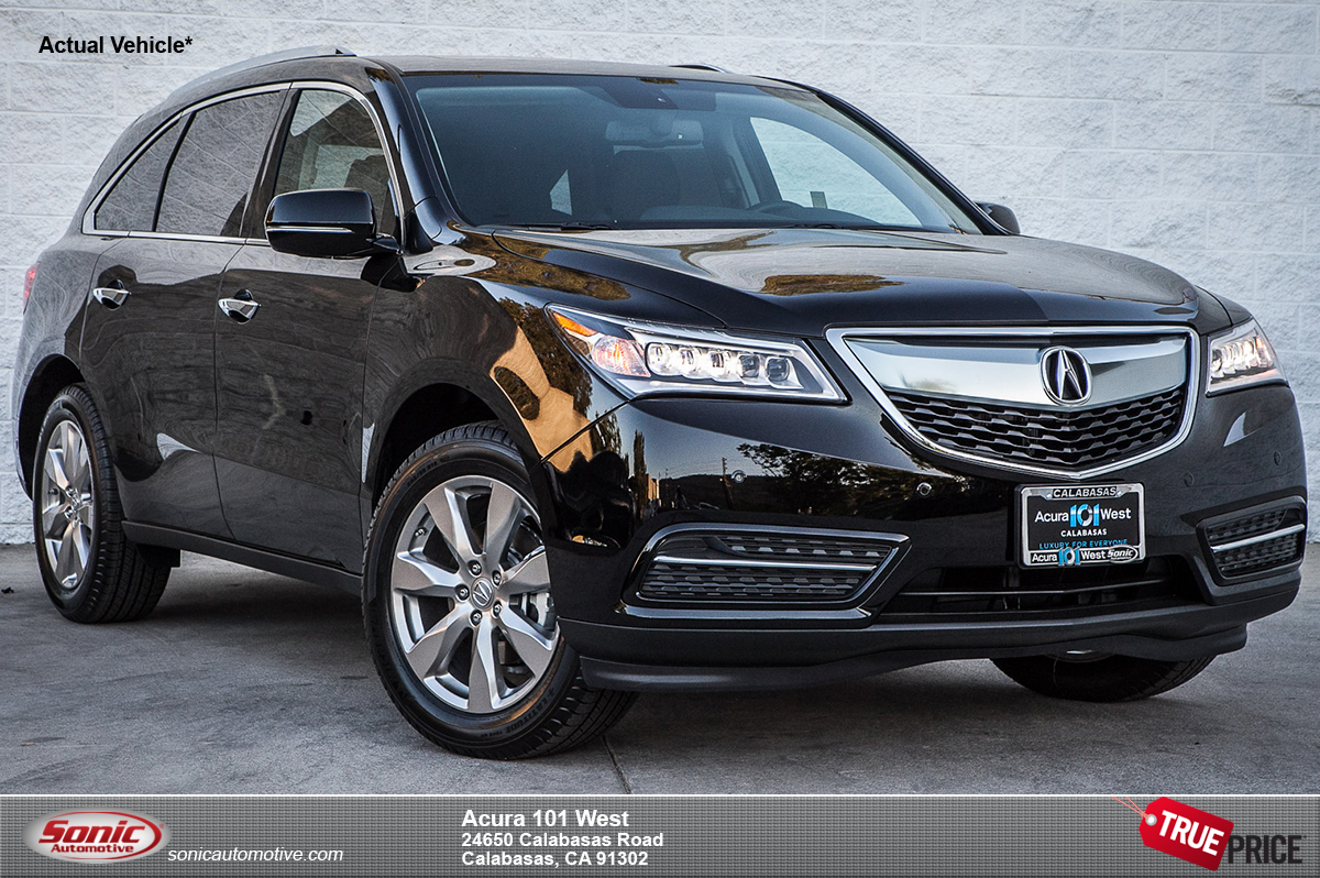 2015 acura mdx black 200 interior and exterior images. Black Bedroom Furniture Sets. Home Design Ideas