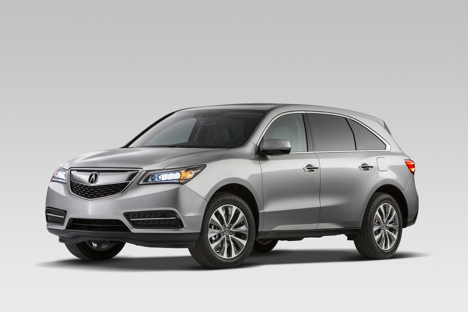 acura mdx pictures #7