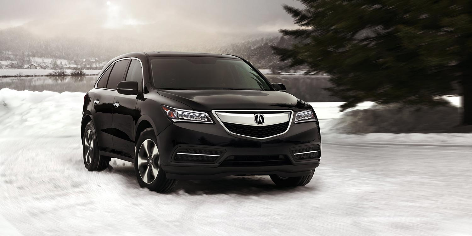 acura mdx wallpaper