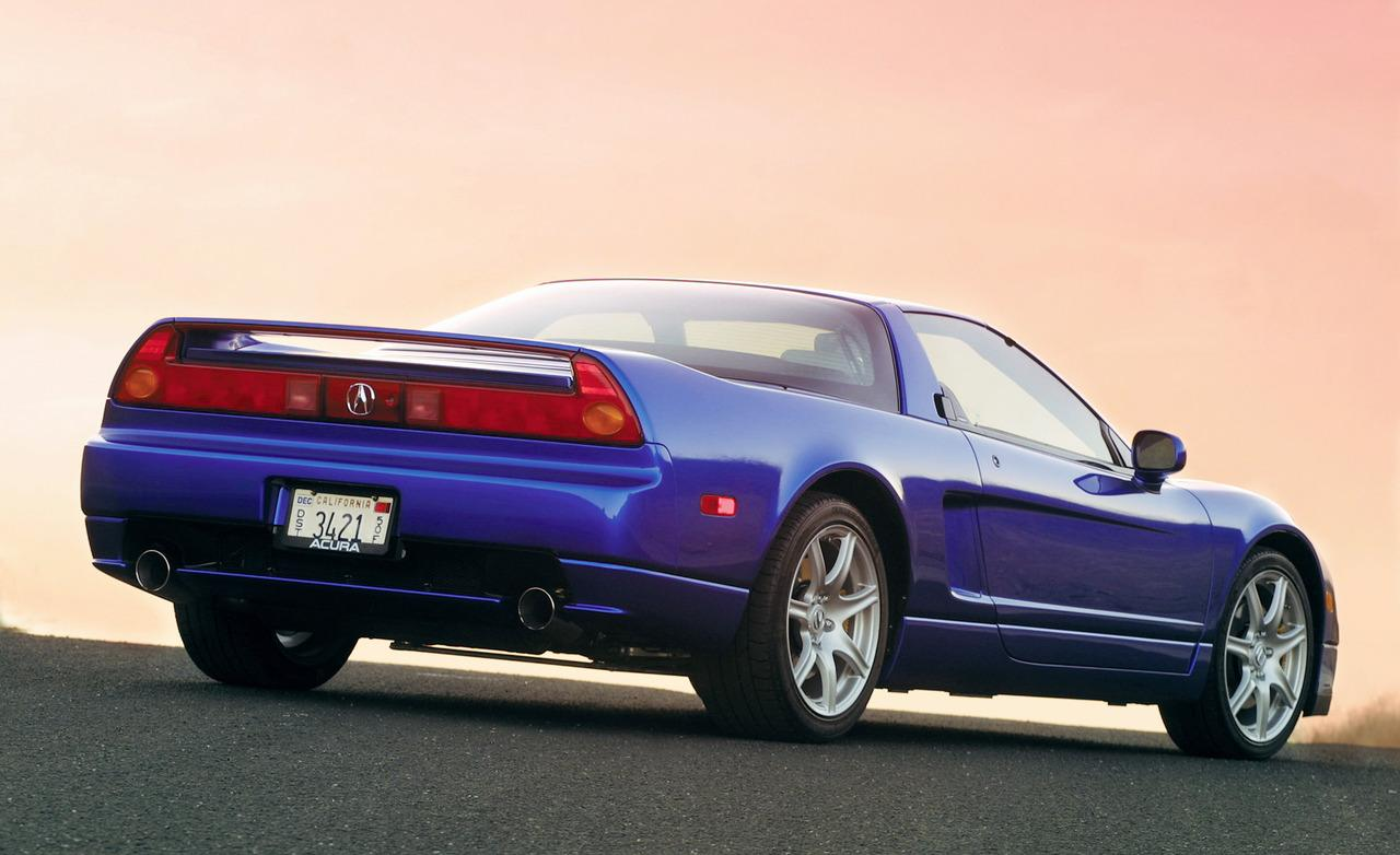 2004 acura nsx pictures information and specs auto. Black Bedroom Furniture Sets. Home Design Ideas