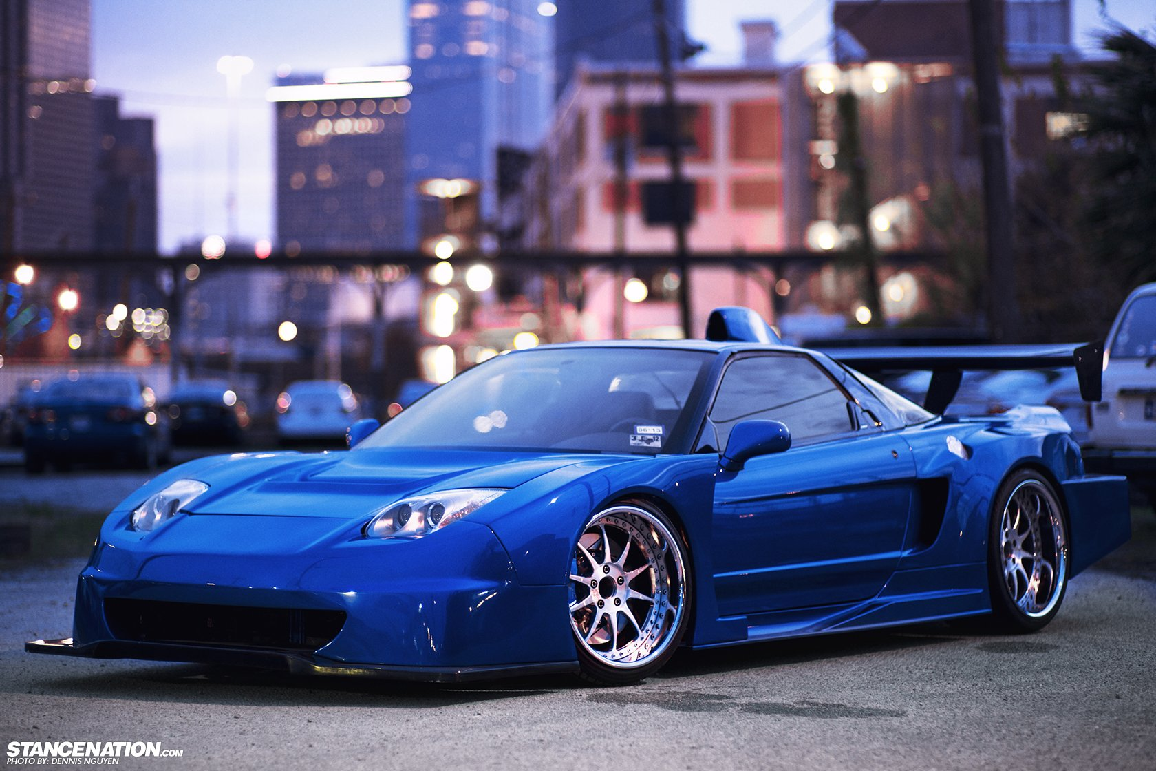 acura nsx images #6
