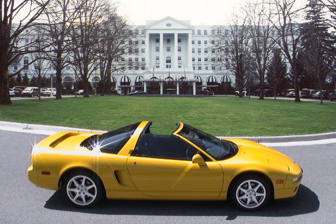 2000 acura nsx t pictures information and specs auto