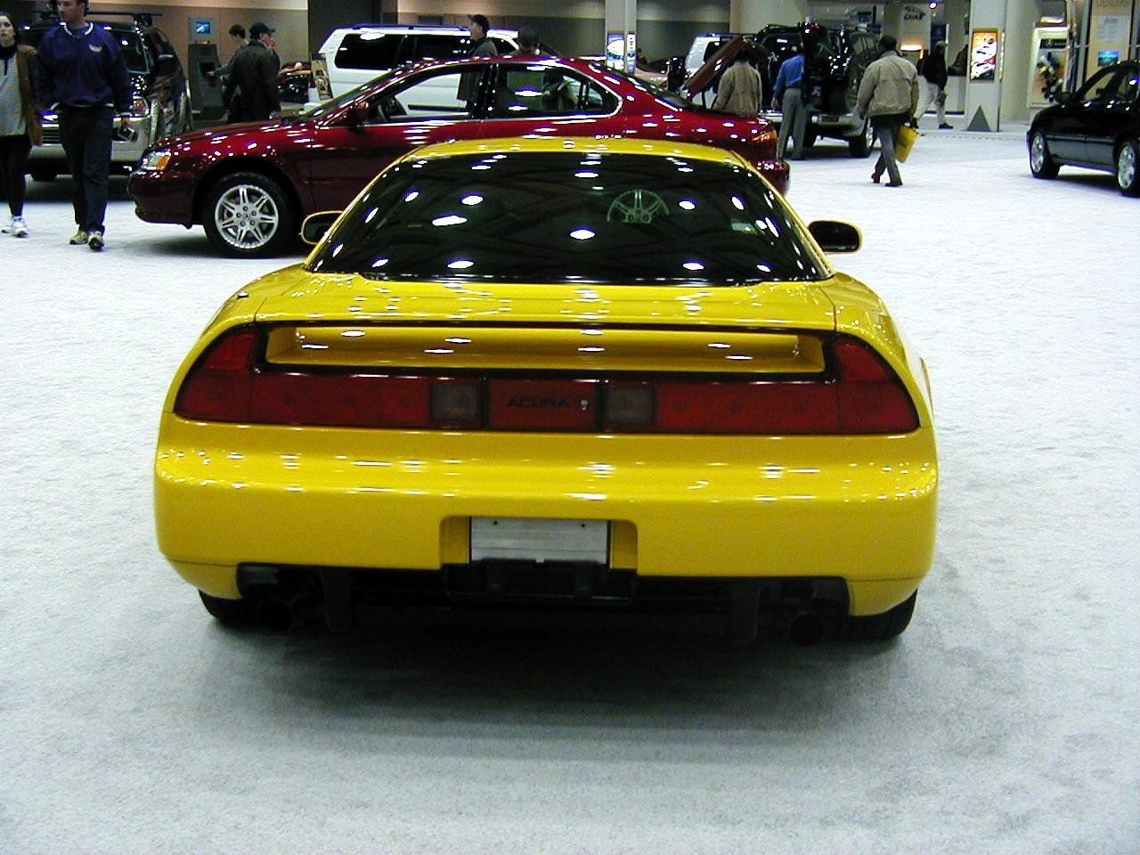 2000 acura nsx t pictures information and specs auto. Black Bedroom Furniture Sets. Home Design Ideas