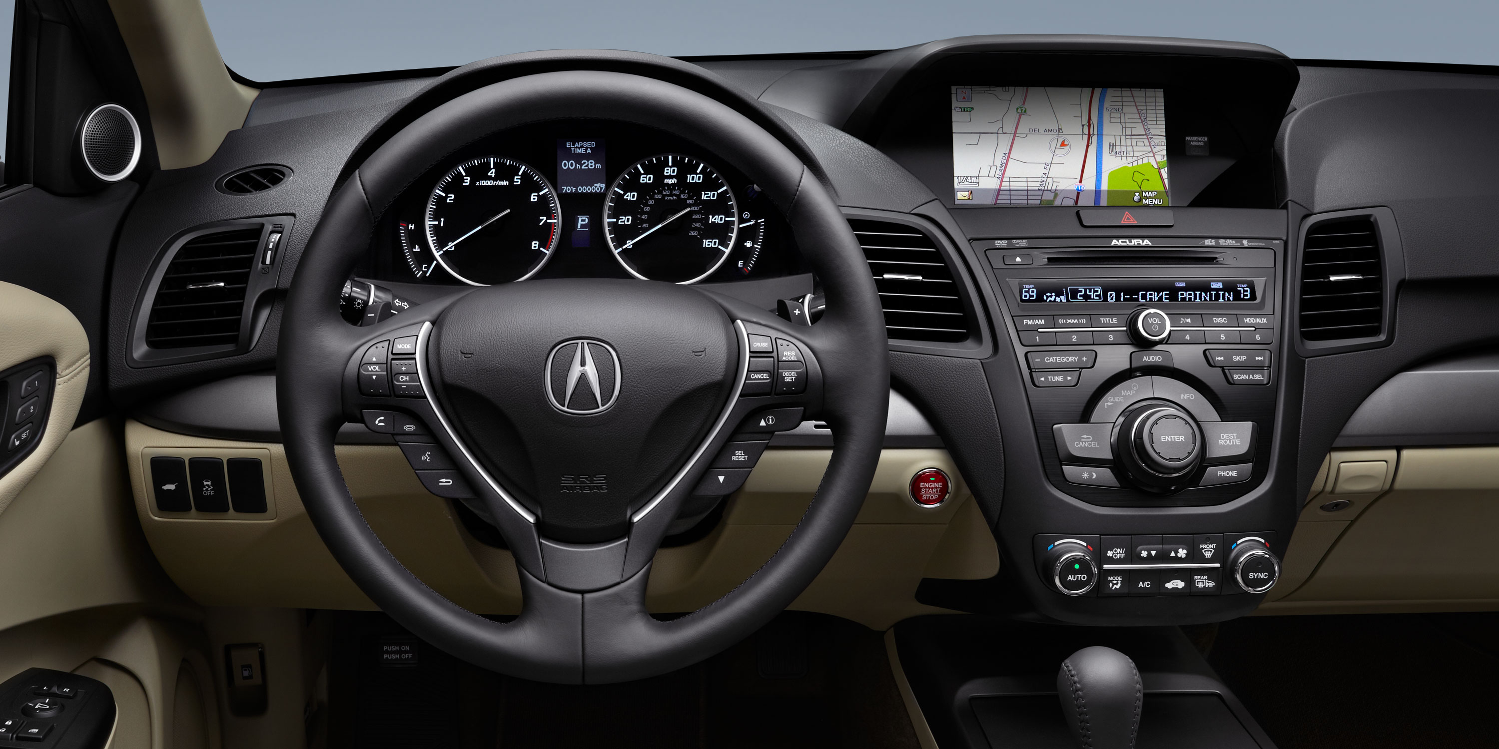 2015 Acura Rdx For Sale >> 2015 Acura Rdx Pictures Information And Specs Auto