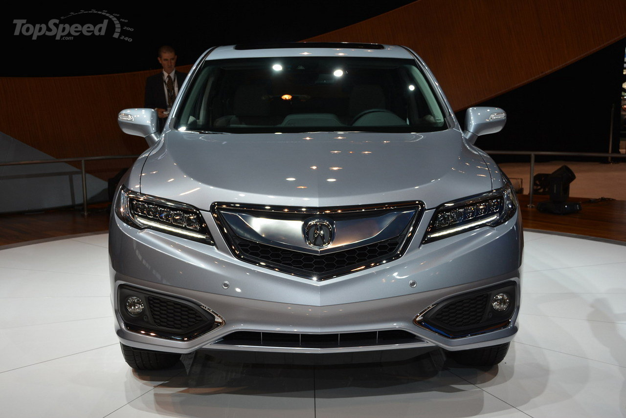 2016 acura rdx pictures information and specs auto. Black Bedroom Furniture Sets. Home Design Ideas