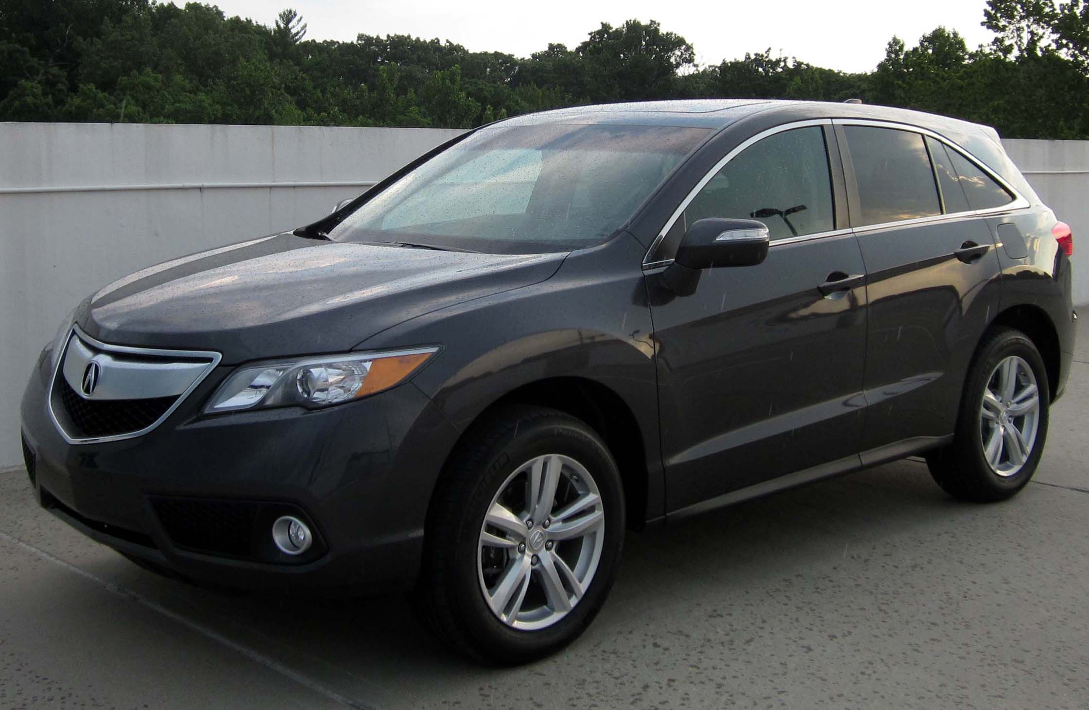 2013 acura rdx ii pictures information and specs auto. Black Bedroom Furniture Sets. Home Design Ideas