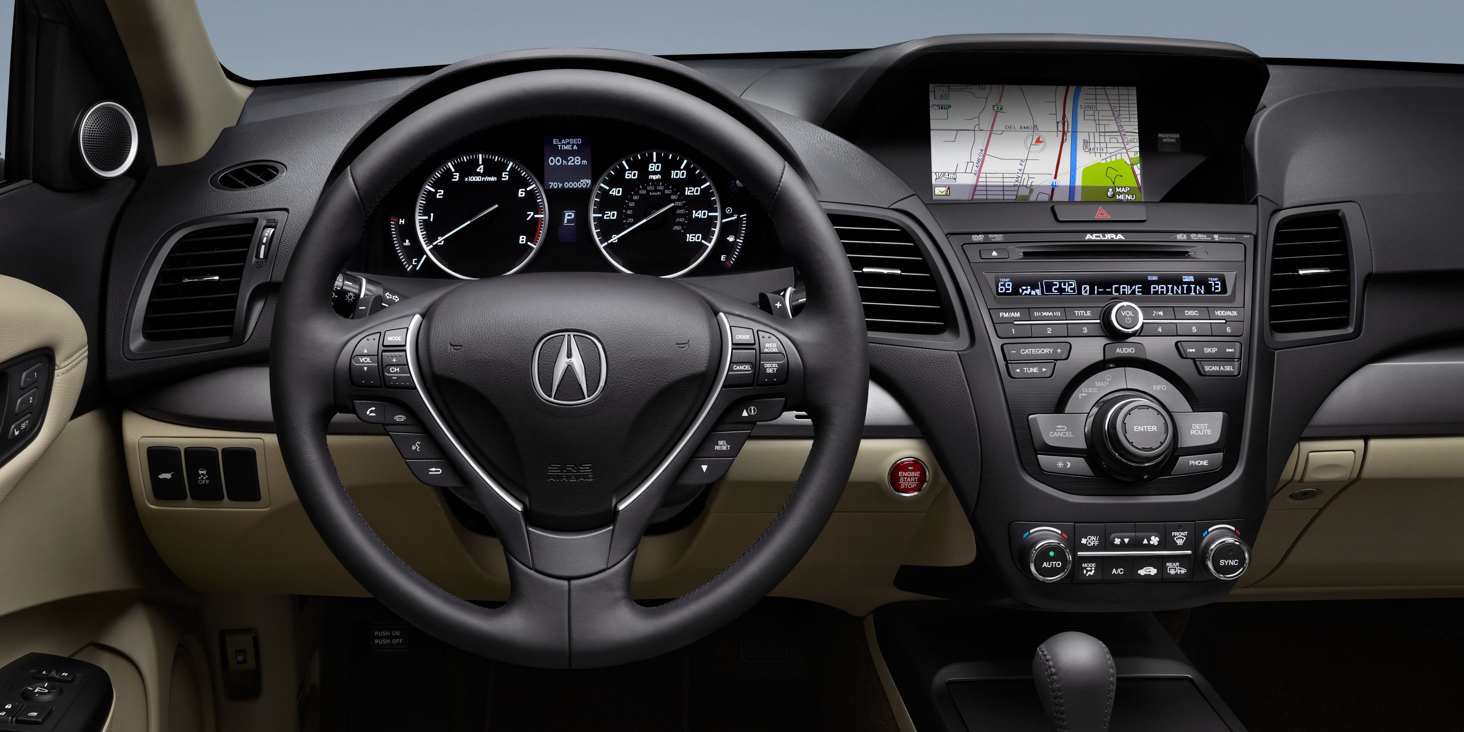 acura rdx images