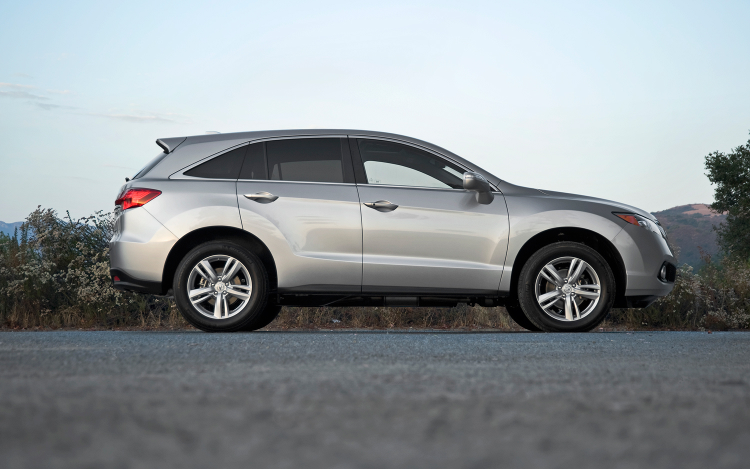 acura rdx images #15