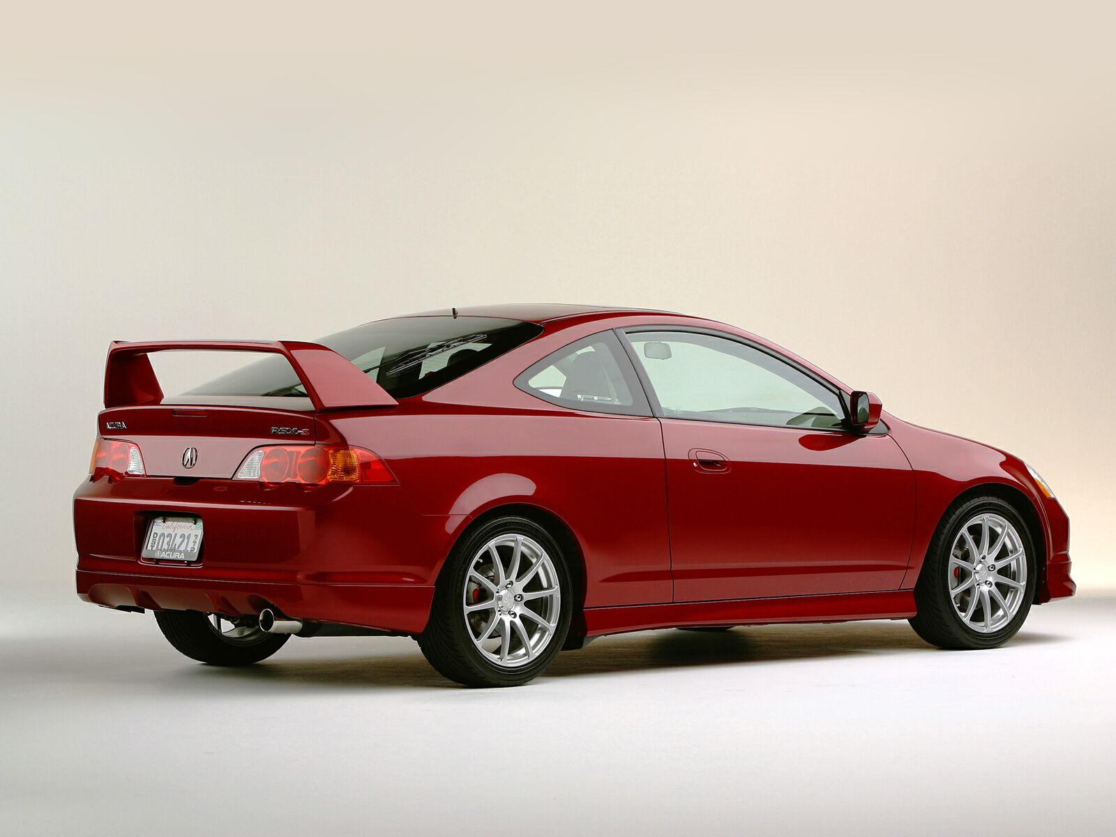 acura rsx images #6