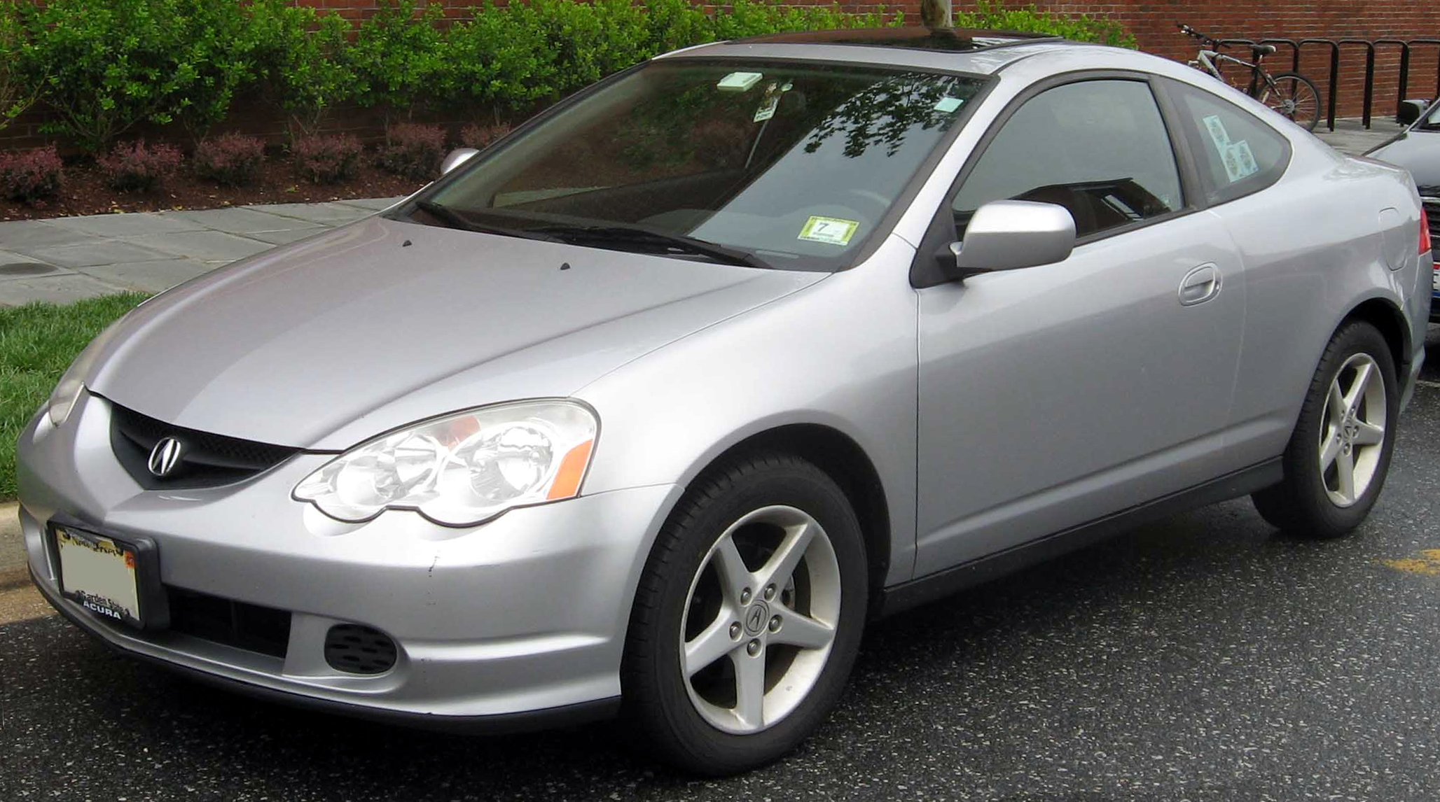 acura rsx pictures #1