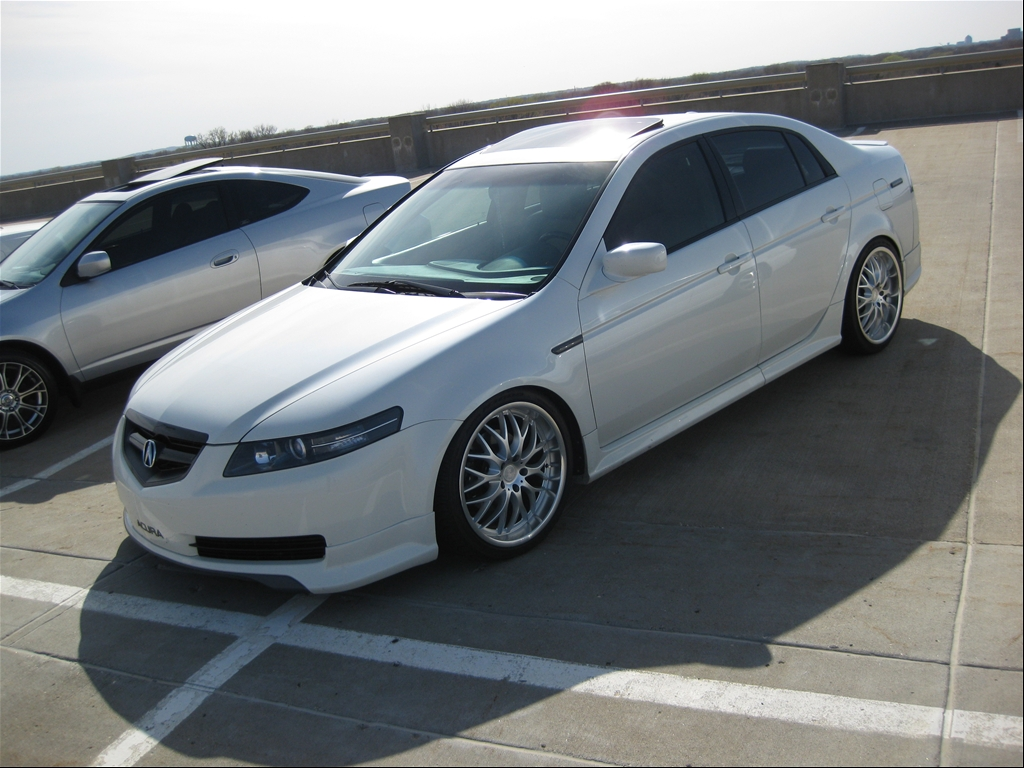 2006 Acura Tl iii – pictures, information and specs - Auto