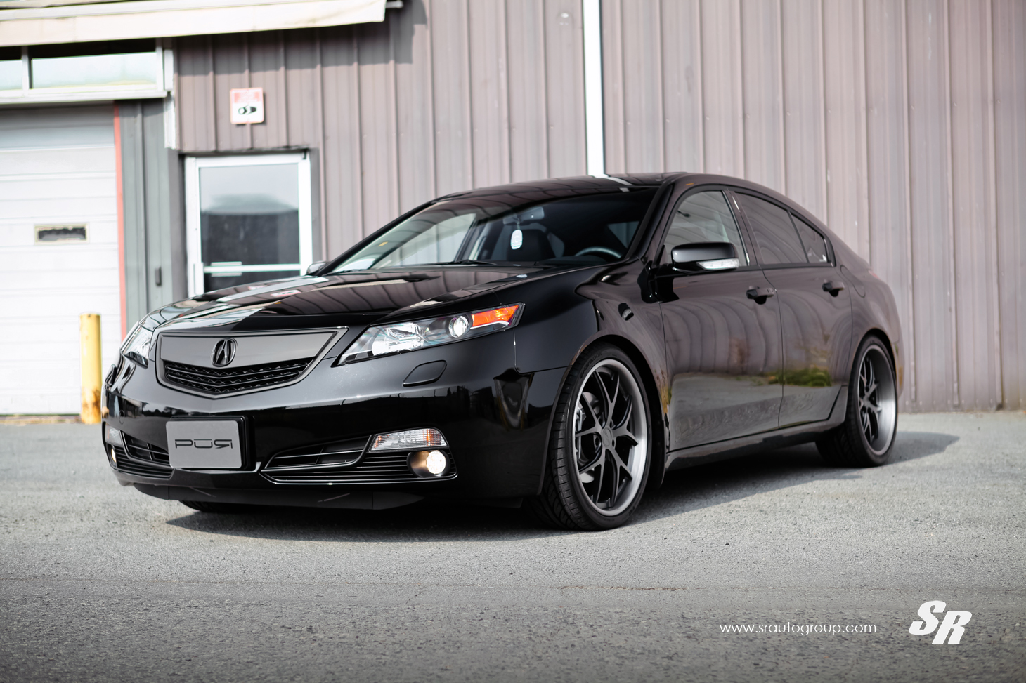acura tl images #9