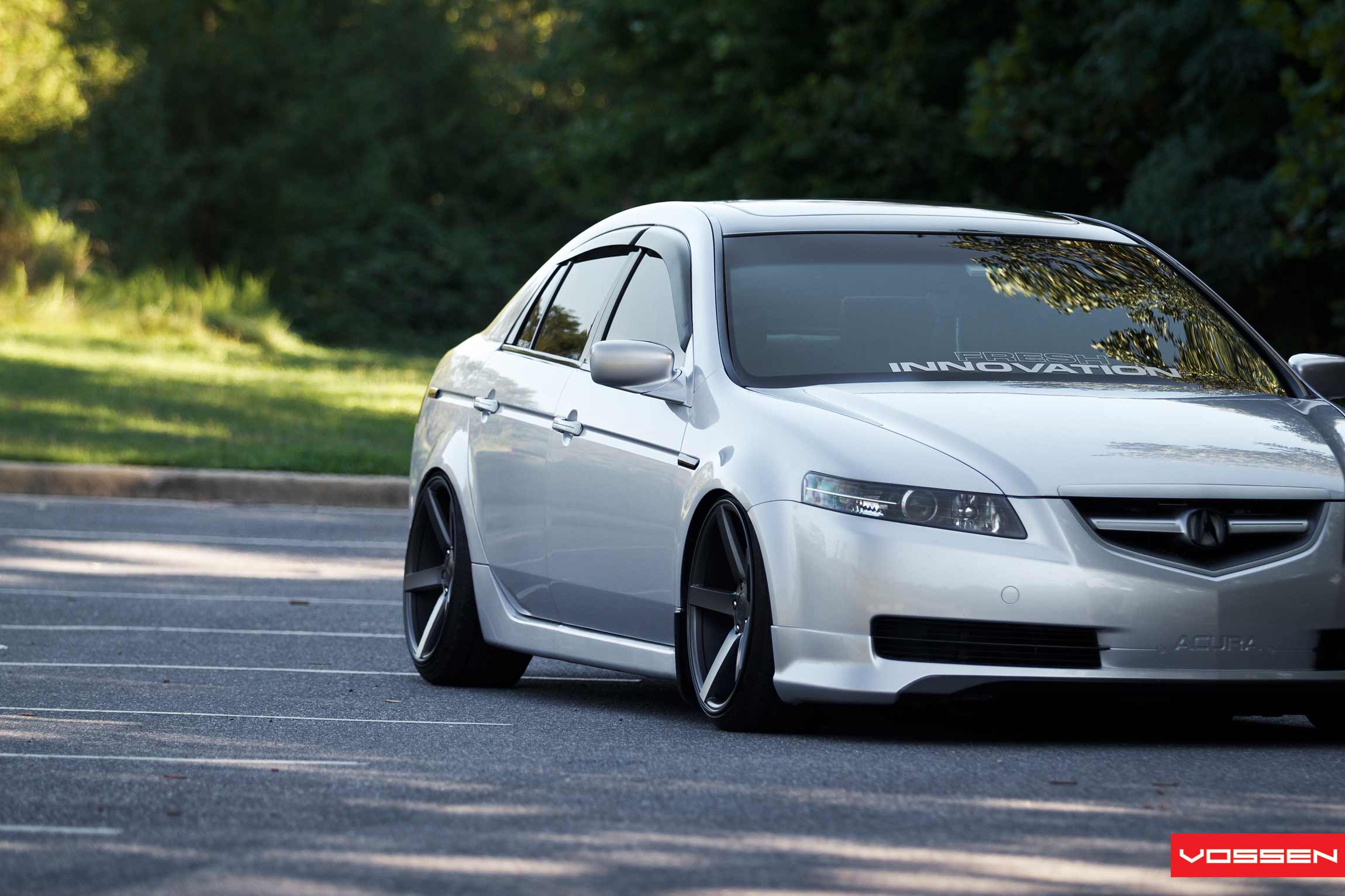 acura tl pictures #4