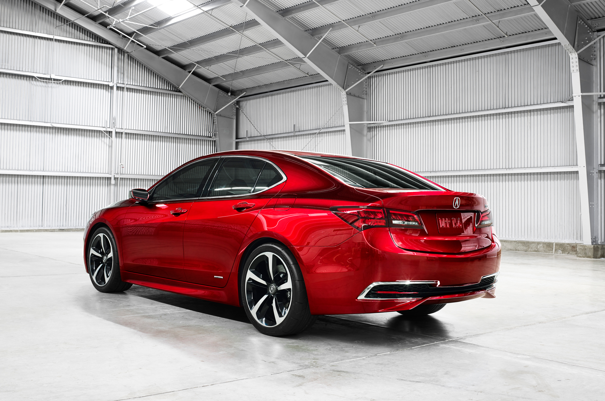 acura tsx ii 2015 wallpaper