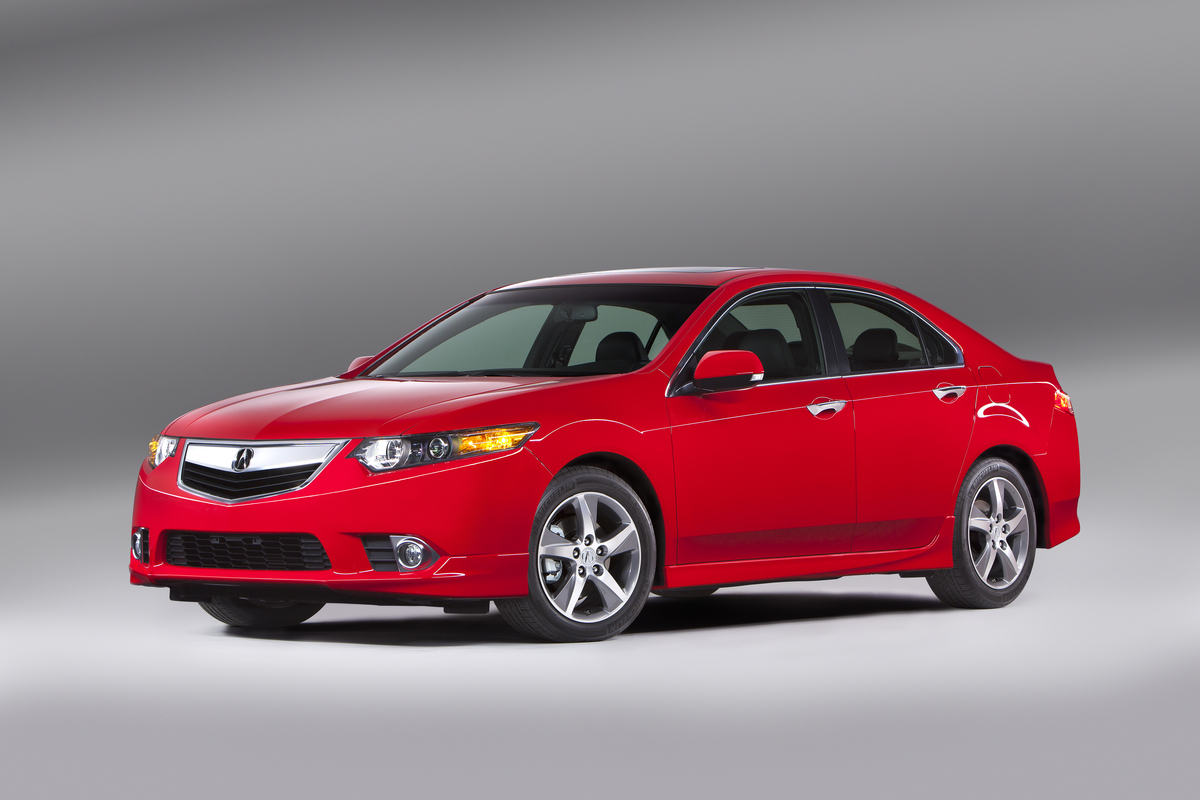 acura tsx images #3