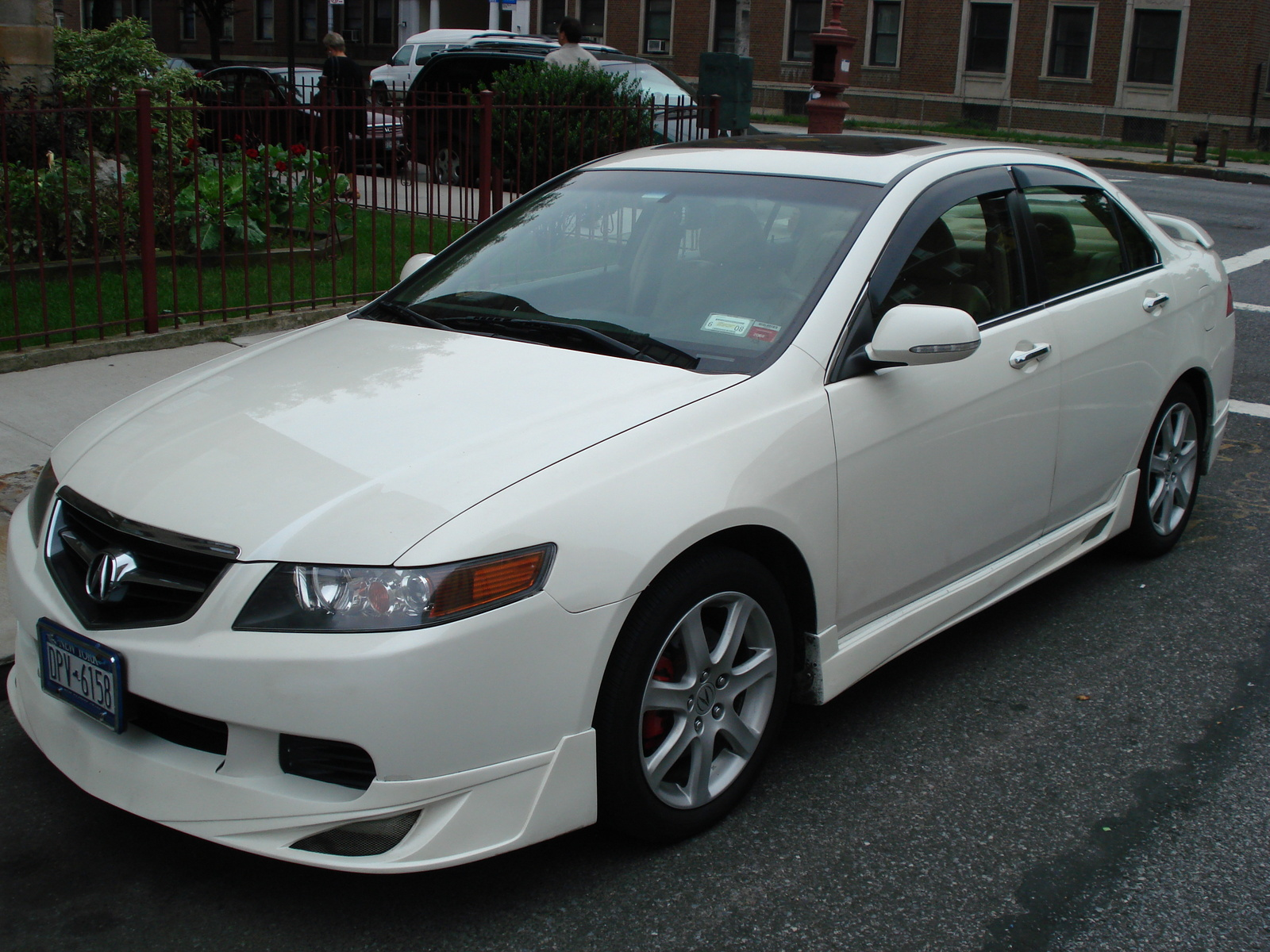 acura tsx images #11