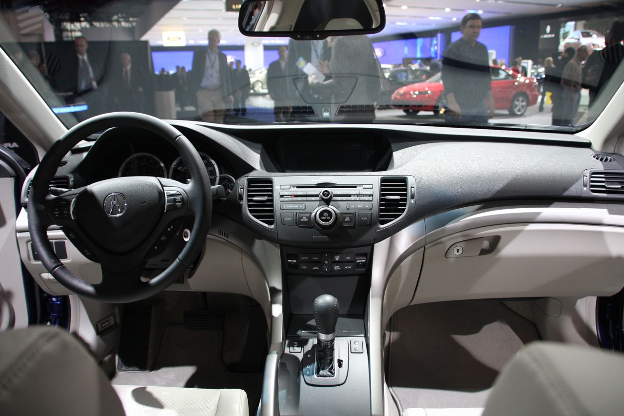 acura tsx pictures #6