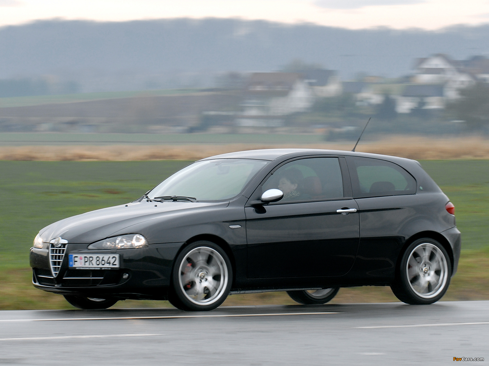 alfa romeo 147 2008 models - auto-database