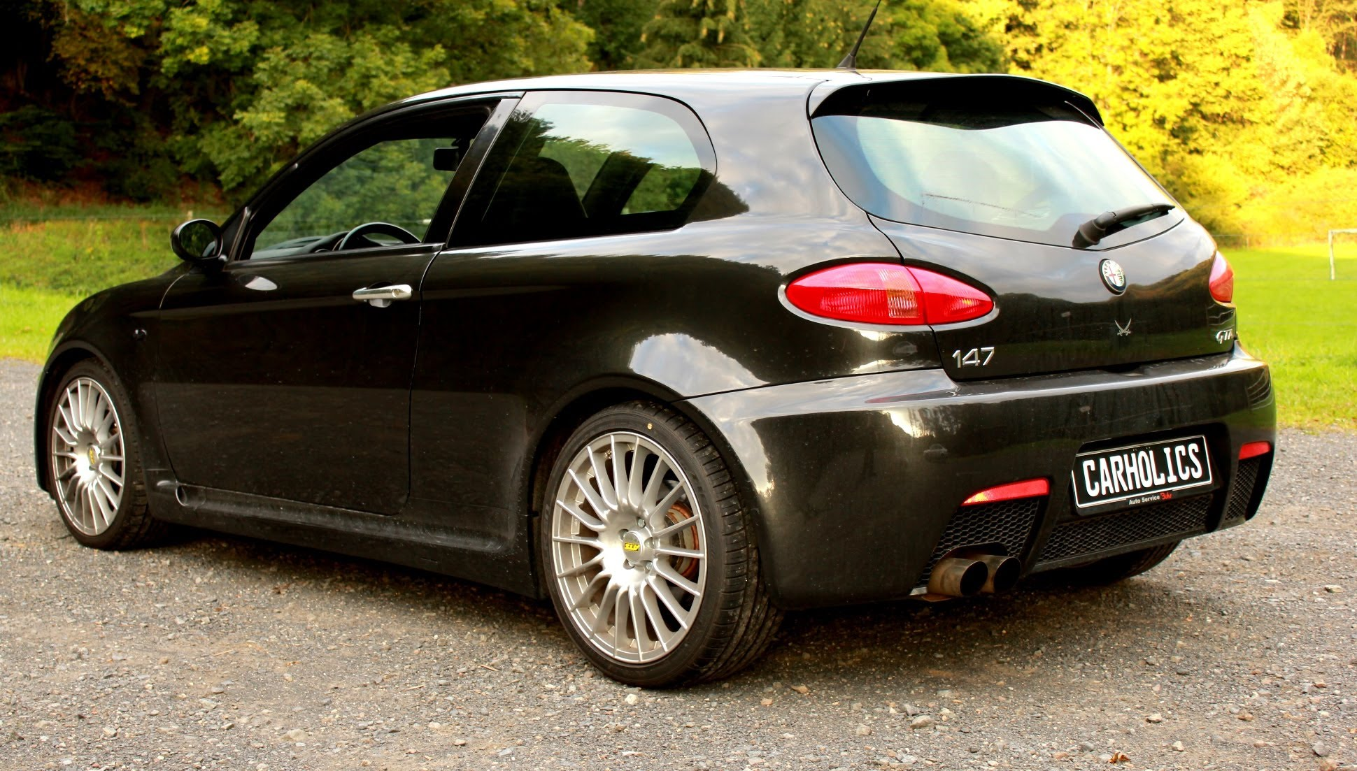 Alfa Romeo 147 Gta Hashtag On Manual Free Download 2004 Pictures Information And Specs