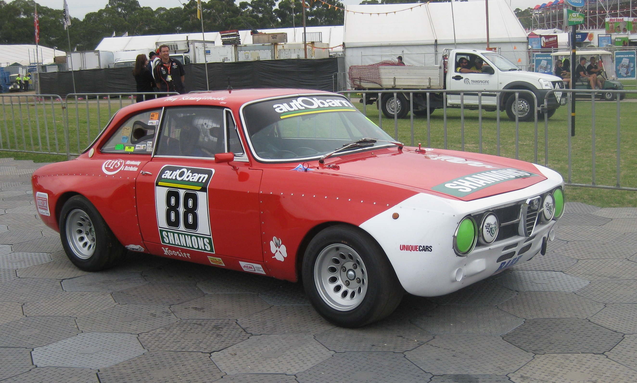alfa romeo gta coupe images #15
