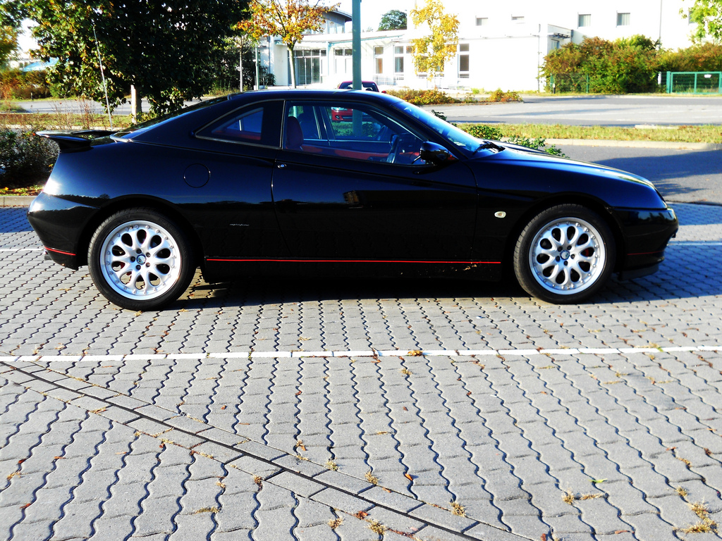 1999 alfa romeo gtv 916 pictures information and. Black Bedroom Furniture Sets. Home Design Ideas