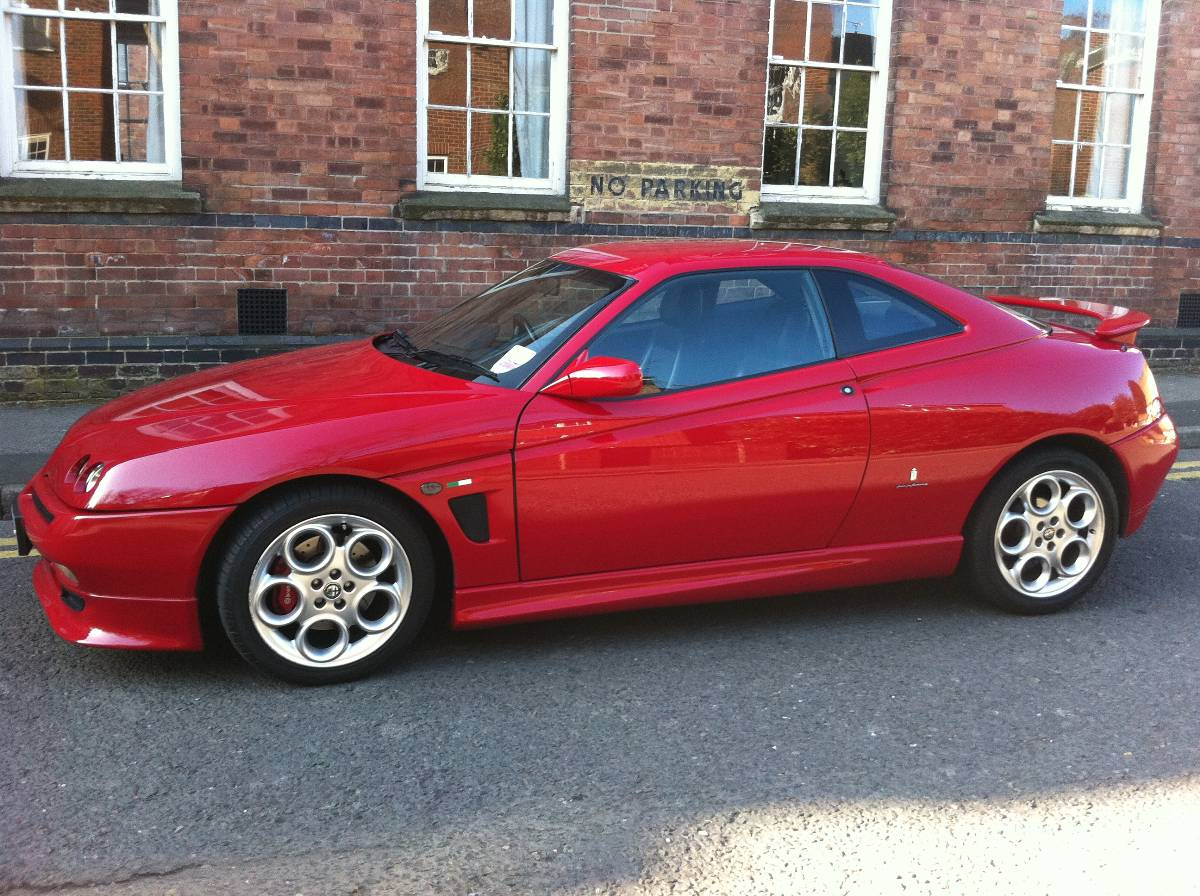 2002 alfa romeo gtv 916 pictures information and specs auto. Black Bedroom Furniture Sets. Home Design Ideas