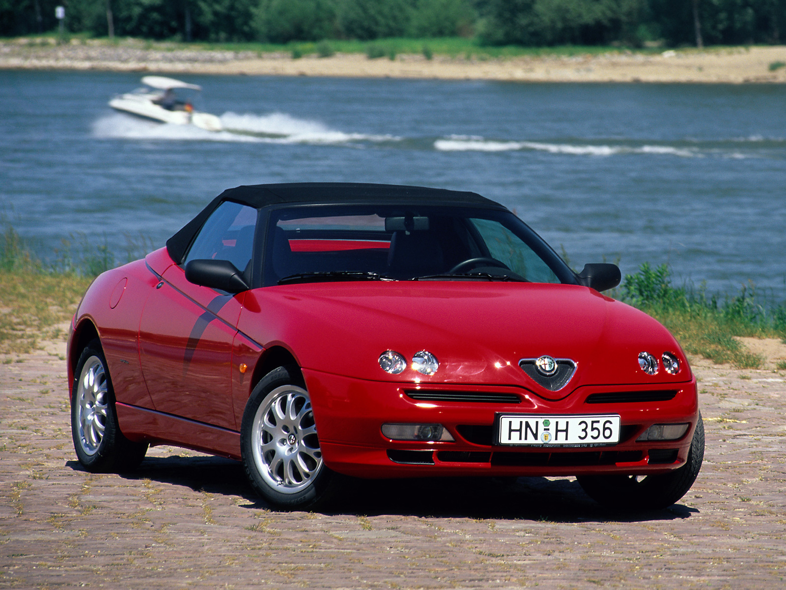 2002 alfa romeo gtv 916 pictures information and. Black Bedroom Furniture Sets. Home Design Ideas