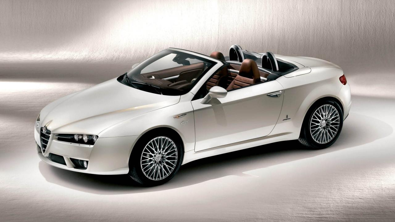 2012 alfa romeo spider pictures information and specs auto. Black Bedroom Furniture Sets. Home Design Ideas