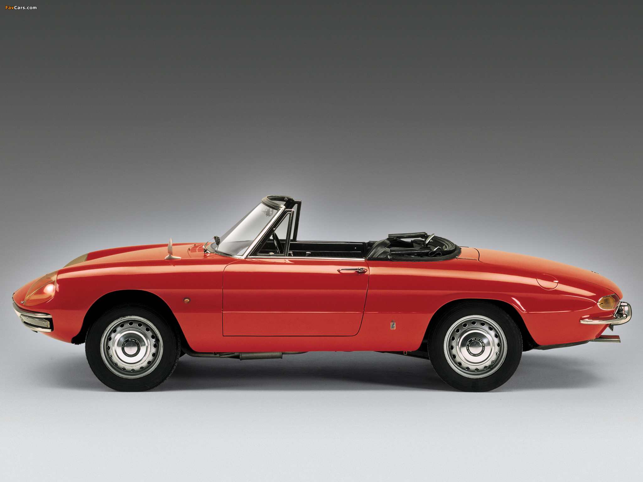 alfa romeo spider wallpaper #12