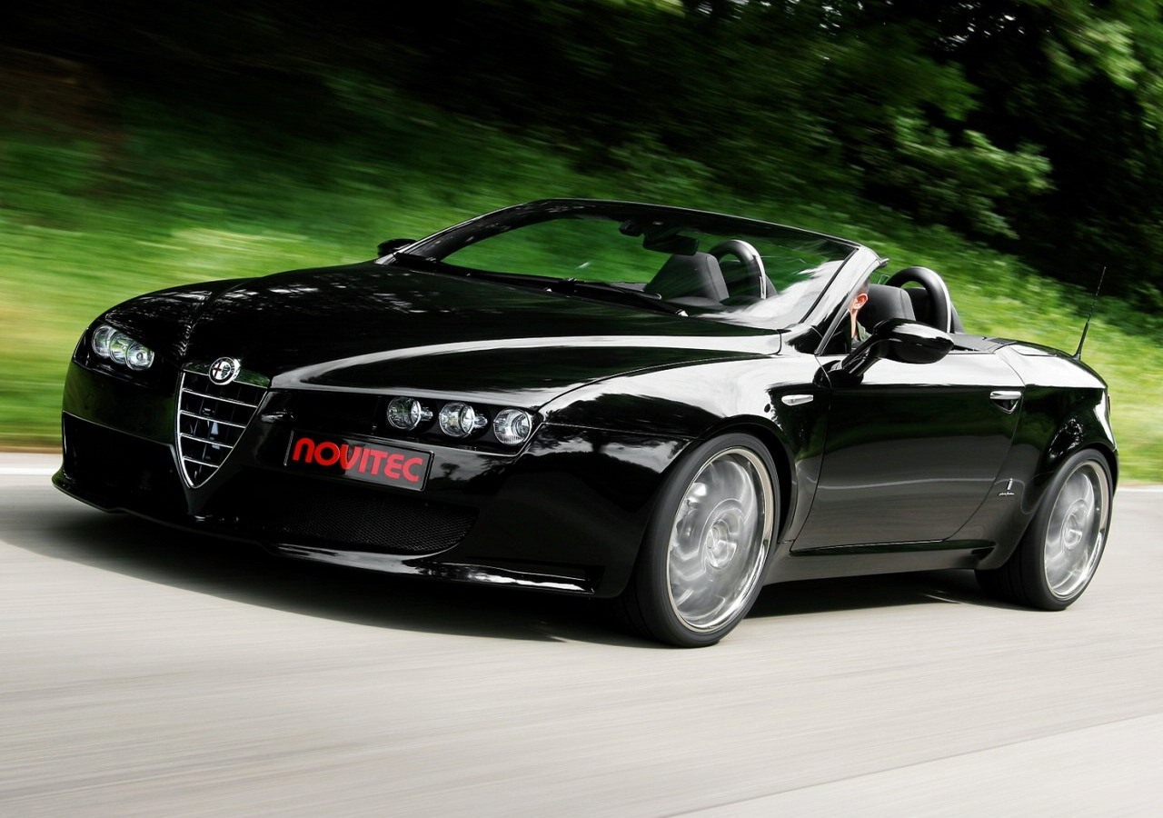 alfa romeo wallpaper #10