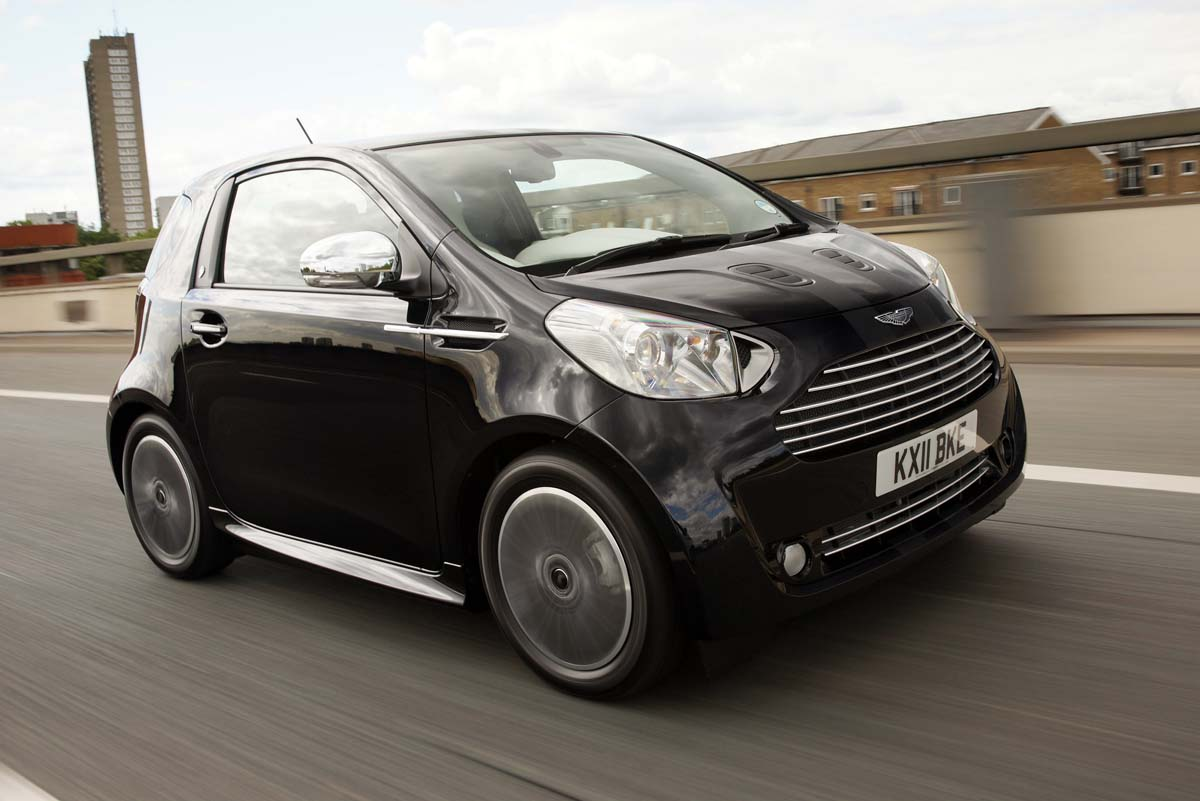 2014 aston martin cygnet pictures information and specs. Black Bedroom Furniture Sets. Home Design Ideas