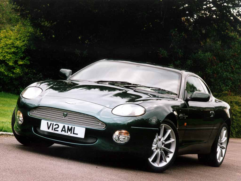 aston martin db7 gt 2011 models