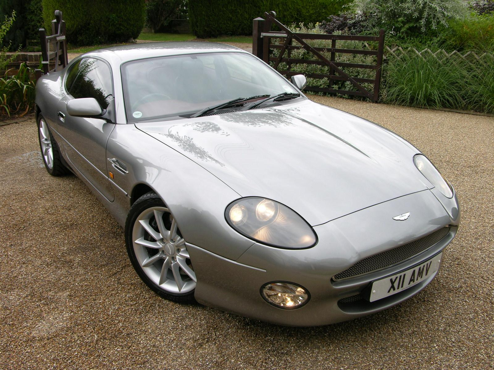2012 aston martin db7 vantage pictures information and specs auto. Black Bedroom Furniture Sets. Home Design Ideas