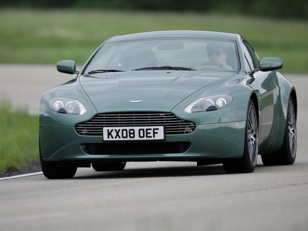 aston martin db9 coupe 2003 models #6
