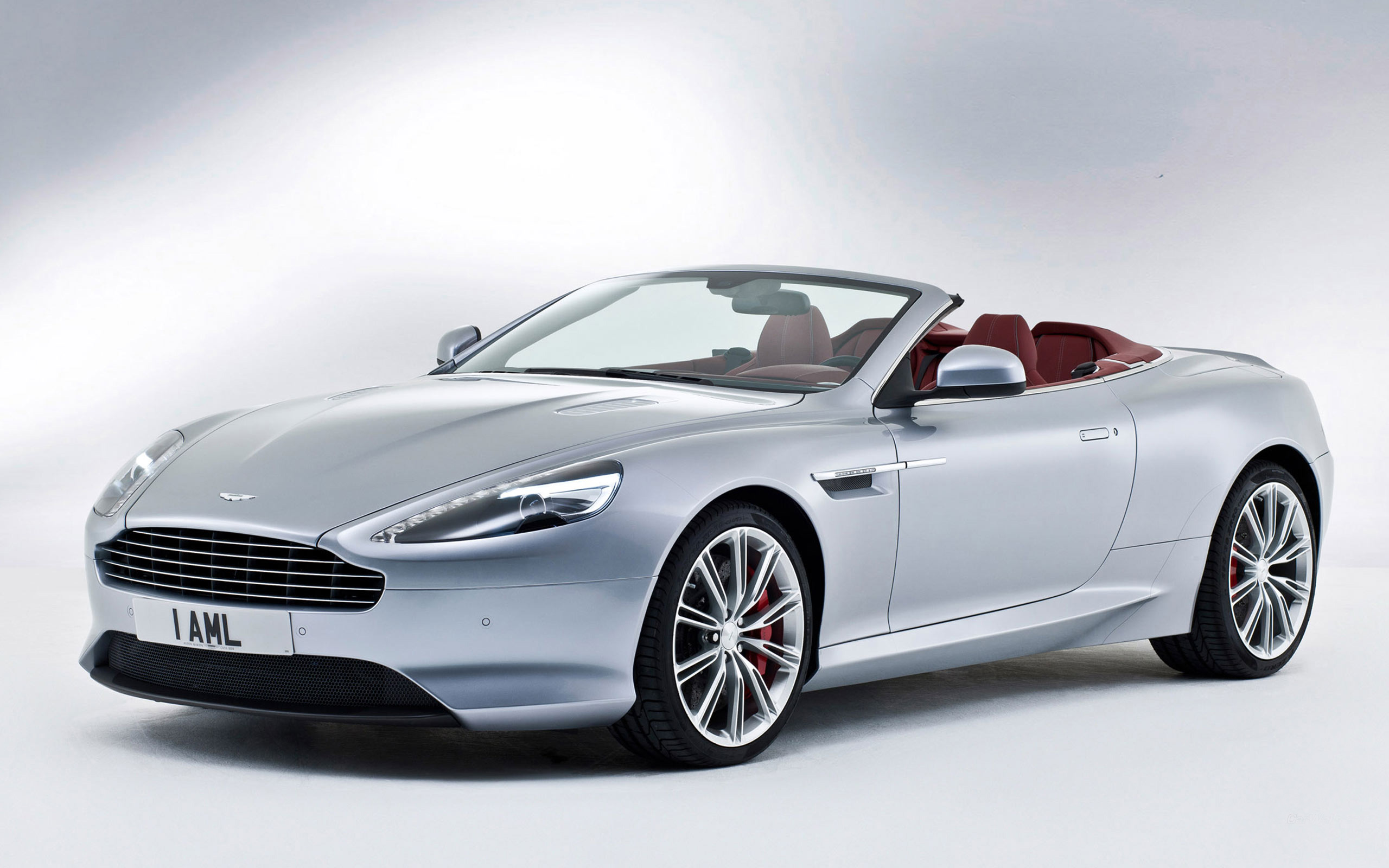 aston martin db9 coupe 2009 images #11