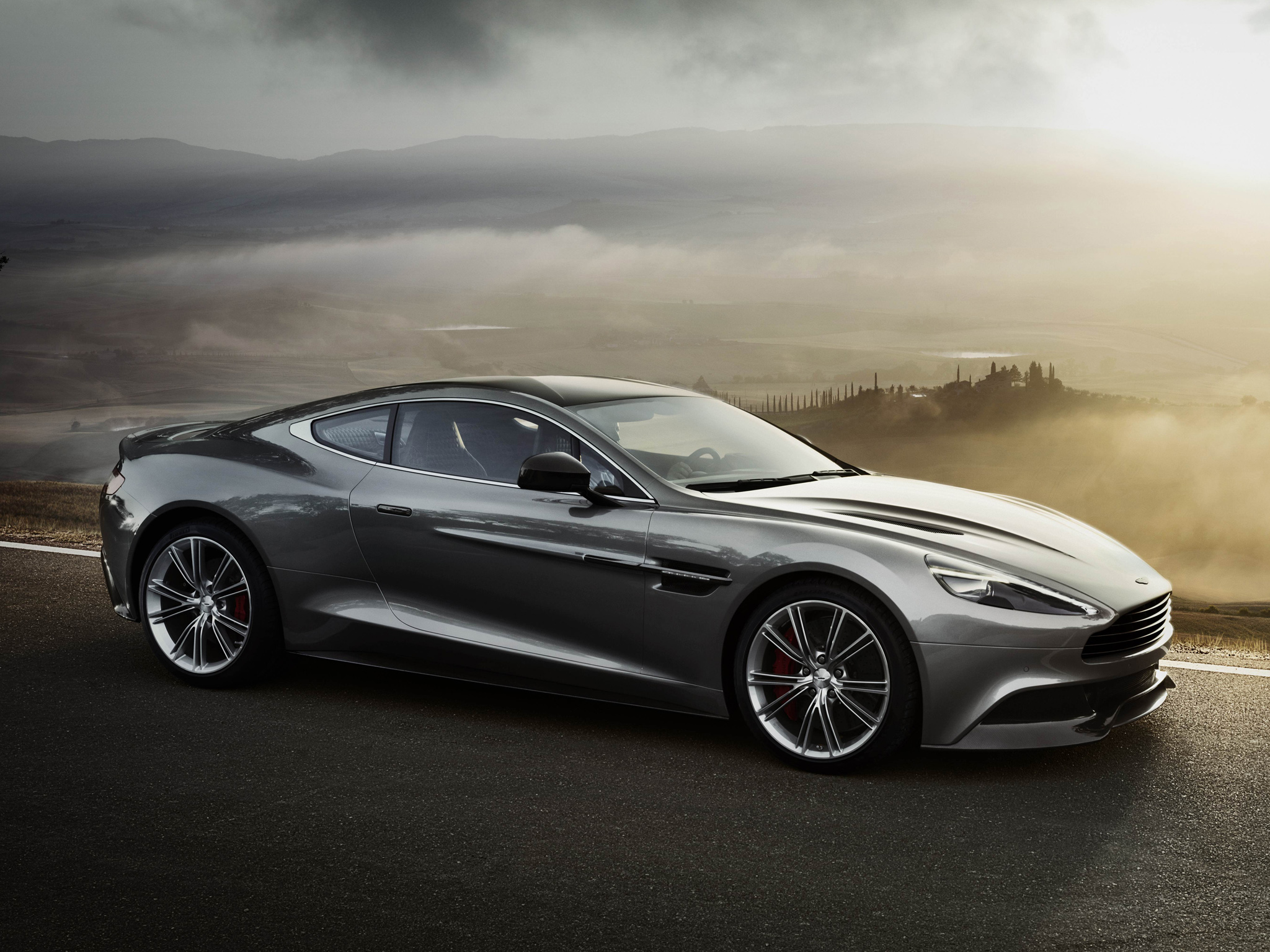 Aston Martin Db Coupe Pictures Information And Specs Auto - Aston martin coupe