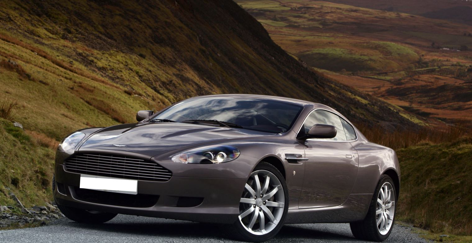 aston martin db9 coupe 2013 images