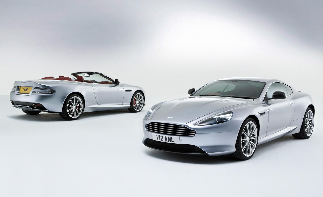 aston martin db9 coupe 2013 pictures