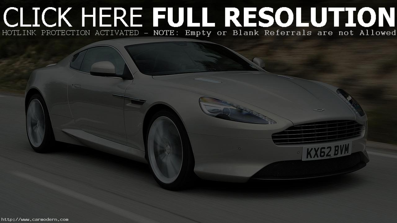 aston martin db9 coupe 2016 wallpaper