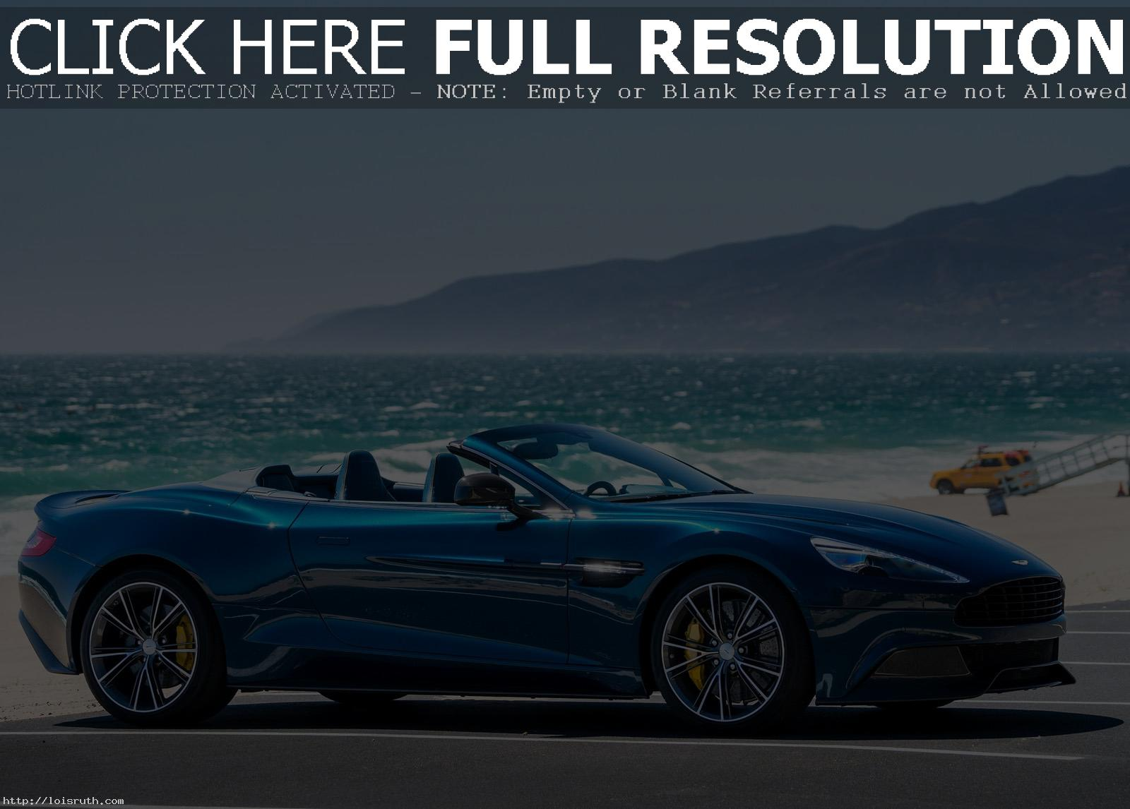 aston martin db9 voltane 2016 images