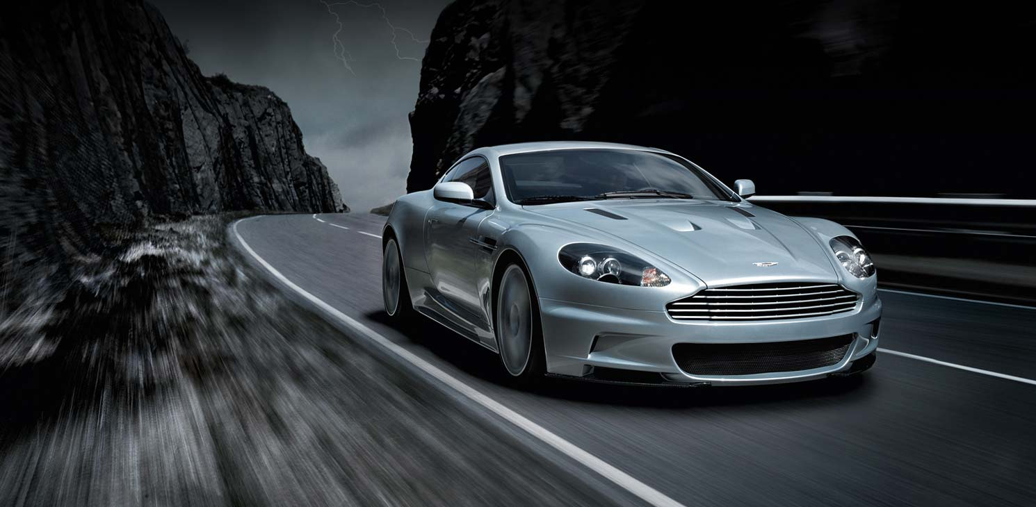 aston martin dbs pictures